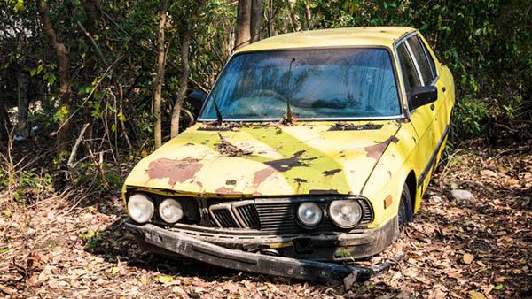 Scrap My Car Brampton