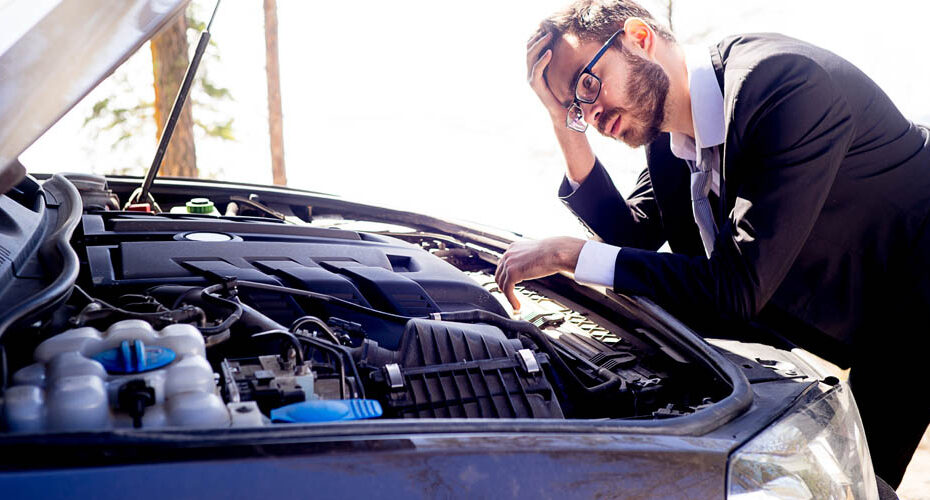 Should you replace your car or repair it?